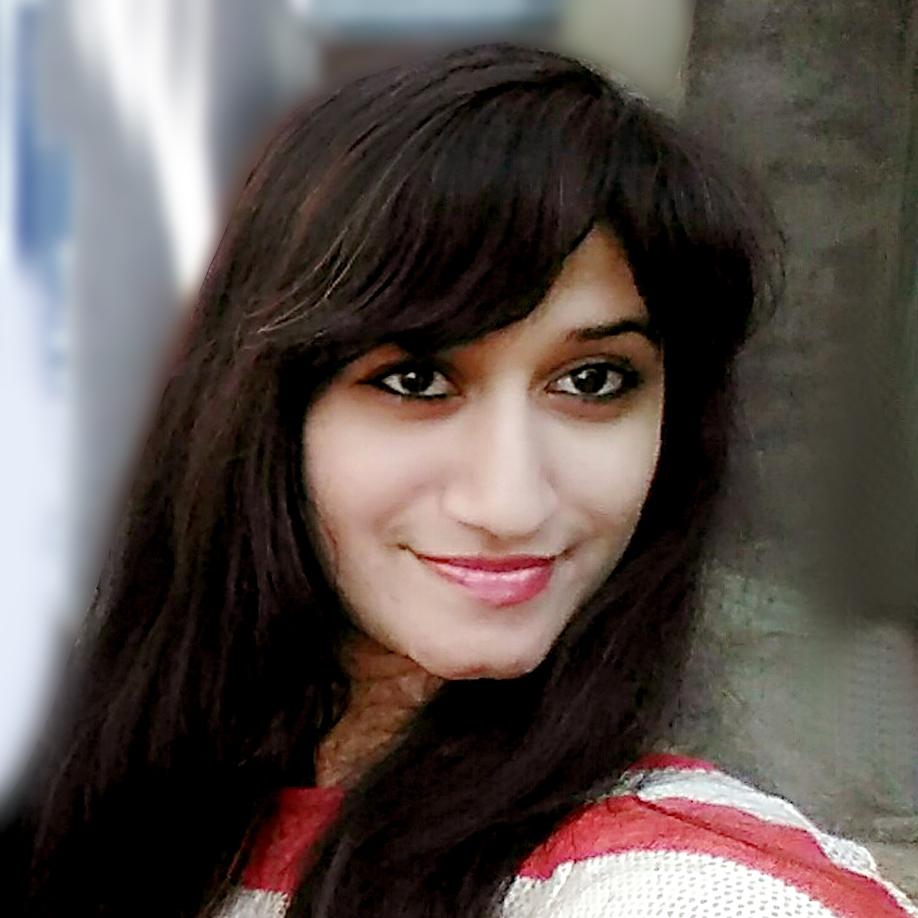 Jalpa Kareliya