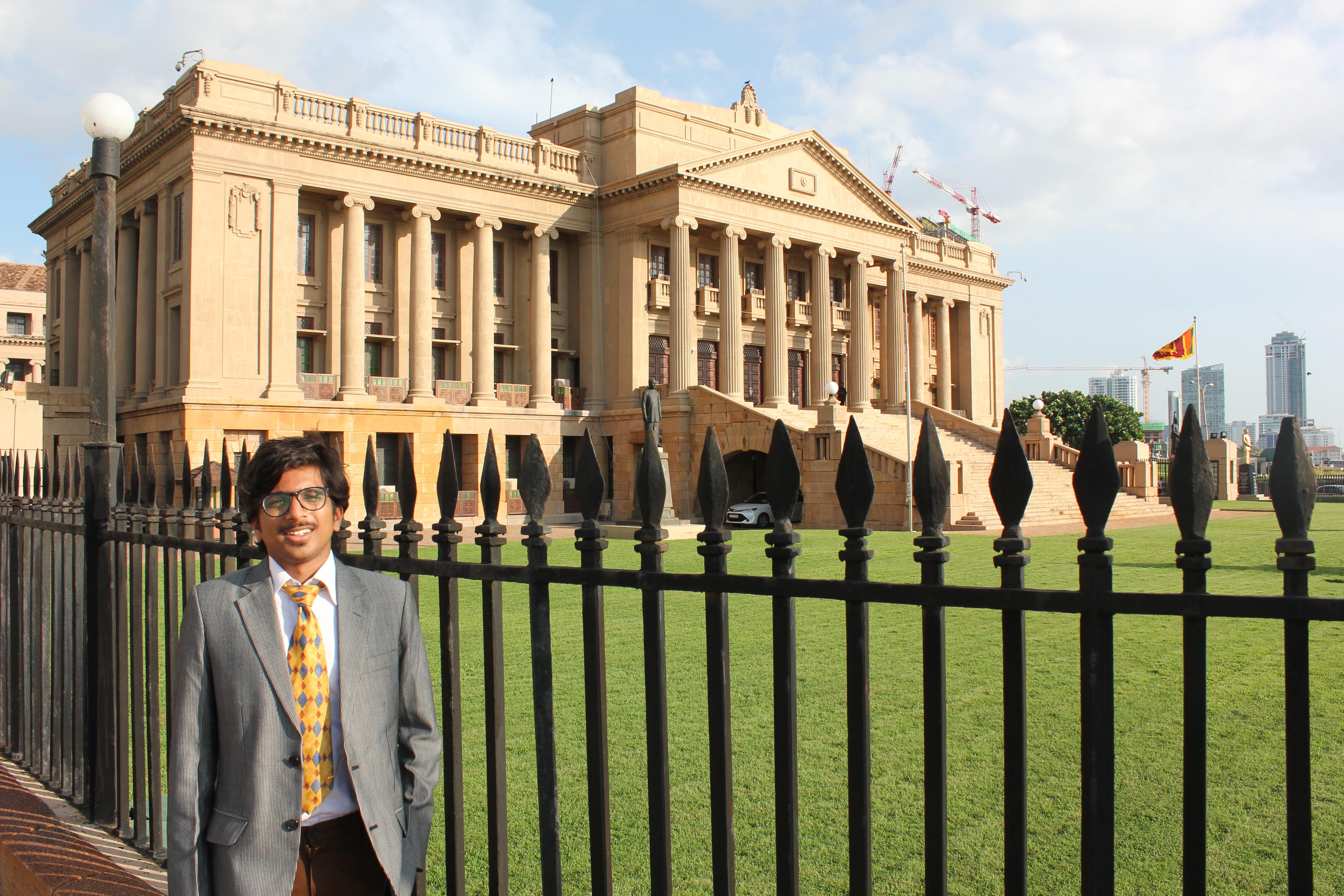 Nishit Rangwala