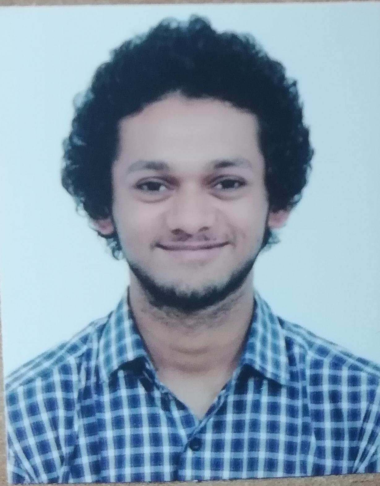 Shivraj Jhala