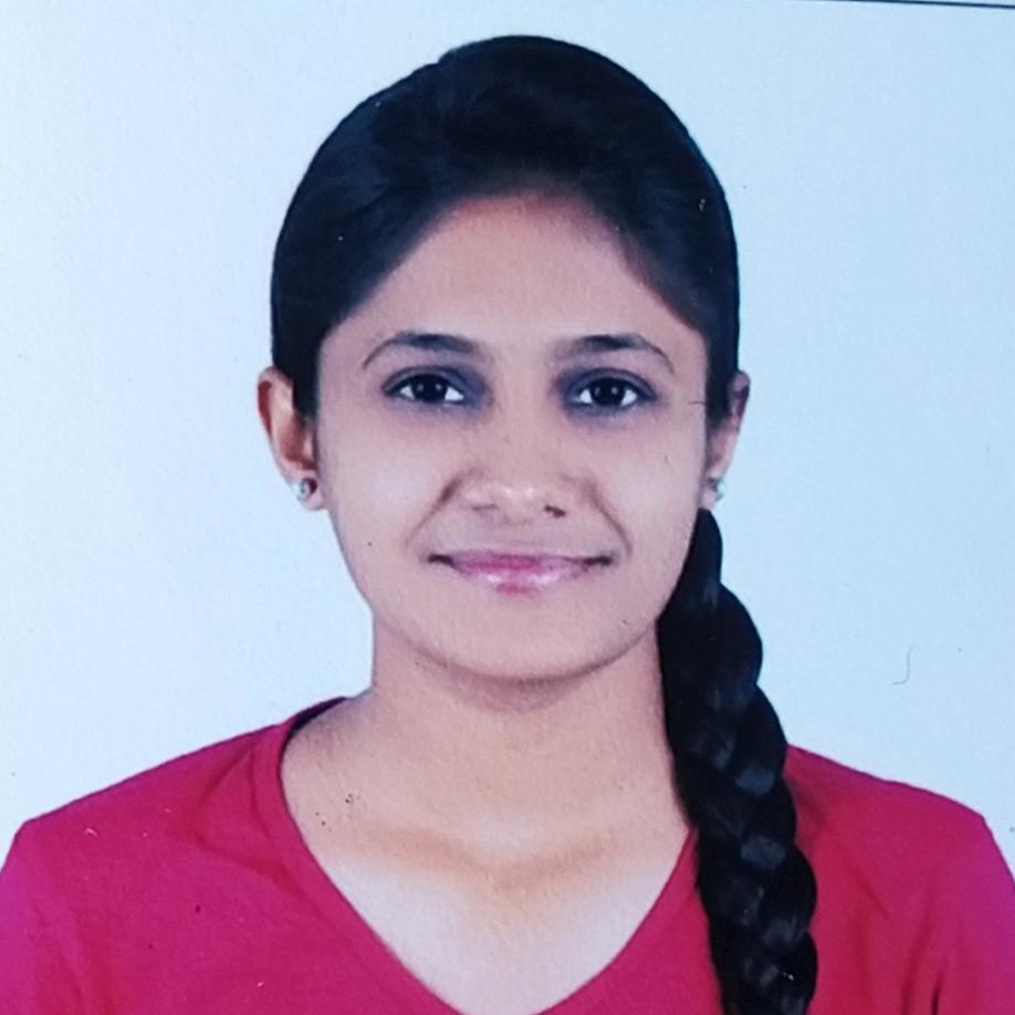 Nidhi Bhavsar
