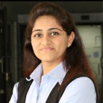 Heena Bhagchandani